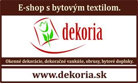 dekoria e-shop