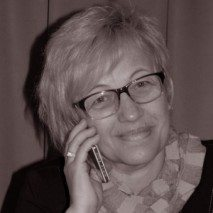 Ing. Stanislava Böhmerová
